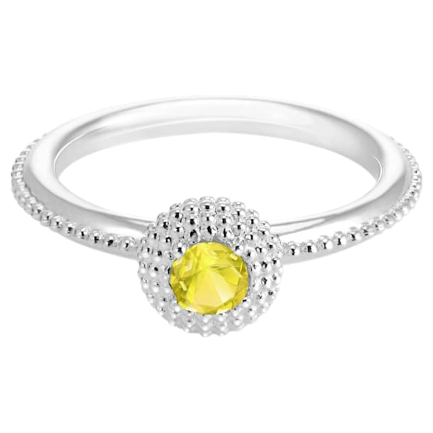 Soirée Birthstone Ring November - Swarovski, 5248799