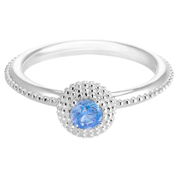 Soirée Birthstone Ring December - Swarovski, 5248817