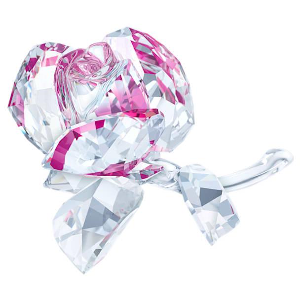 Rosa floreciendo - Swarovski, 5248878