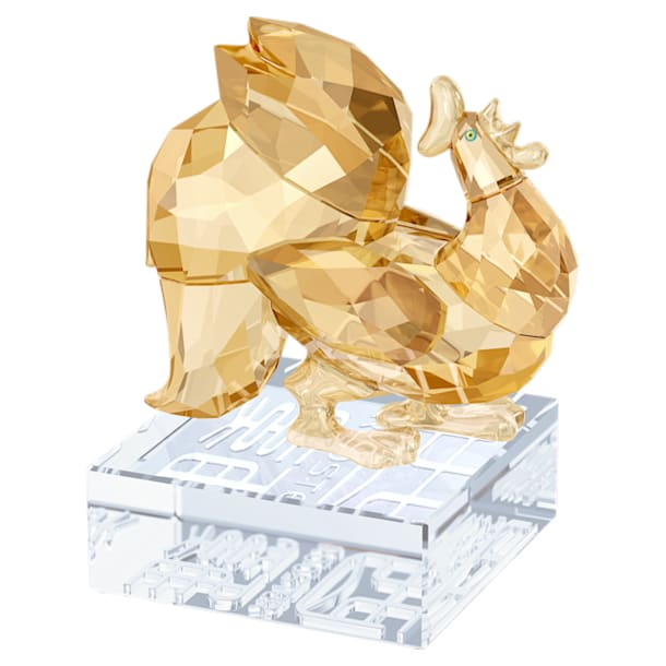 Chinese Zodiac - Rooster, Limited Edition - Swarovski, 5262075