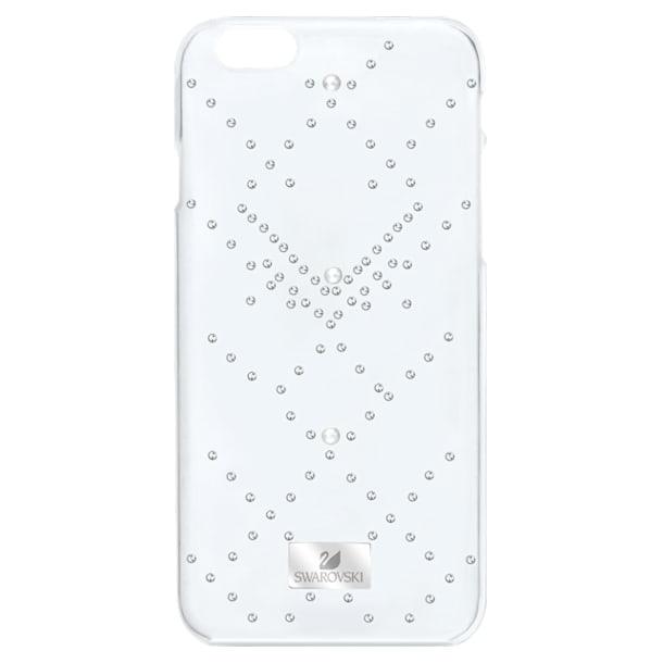 Edify Smartphone Etui mit Bumper, iPhone® 6 Plus - Swarovski, 5268108