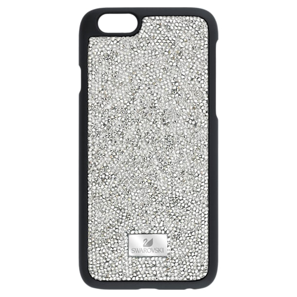 Glam Rock Gray 智能手机防震保护套, iPhone® 6 - Swarovski, 5268127