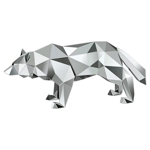 Le Loup par Arran Gregory - Swarovski, 5272772