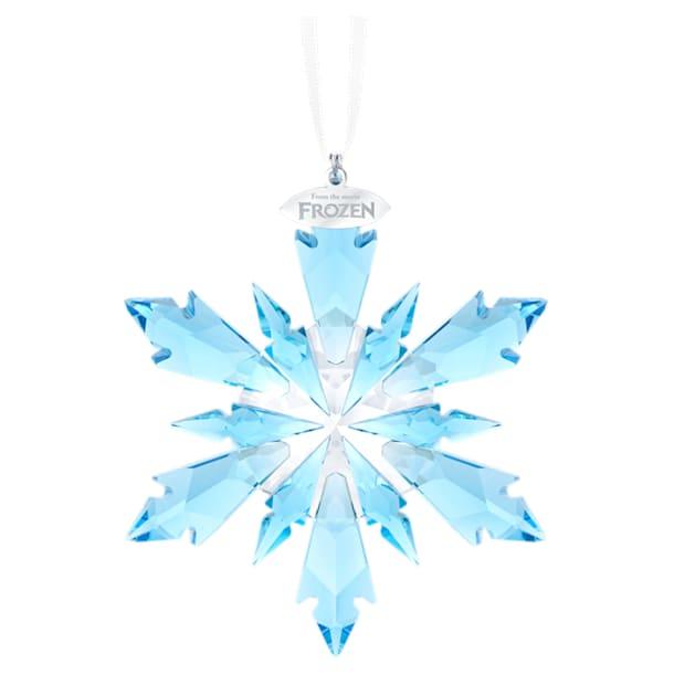 Frozen Decoración Copo de nieve - Swarovski, 5286457