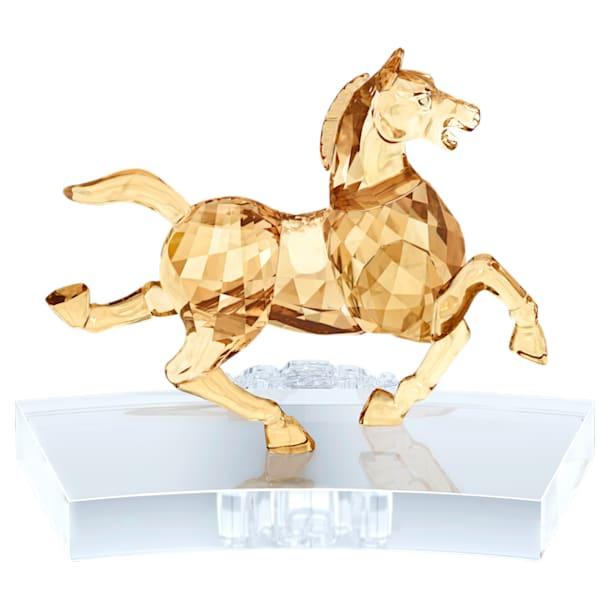Zodiacul chinezesc - Calul - Swarovski, 5287172