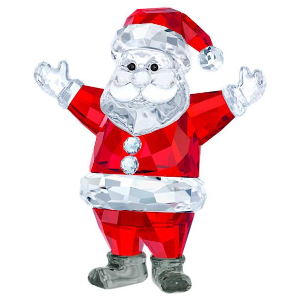 Papá Noel - Swarovski, 5291584