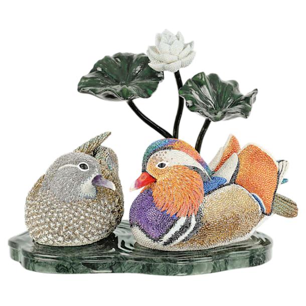 Mandarin Ducks - Swarovski, 5301055
