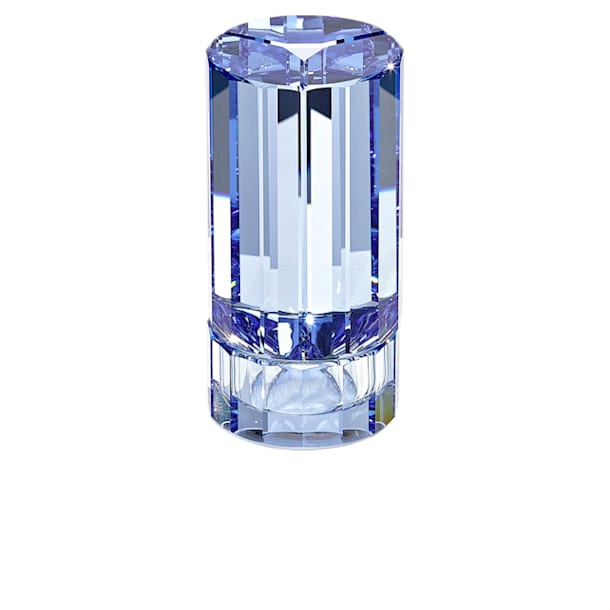 Vase Crystal, bleu - Swarovski, 5301086