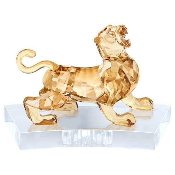 Chinese Zodiac - Tiger - Swarovski, 5301332