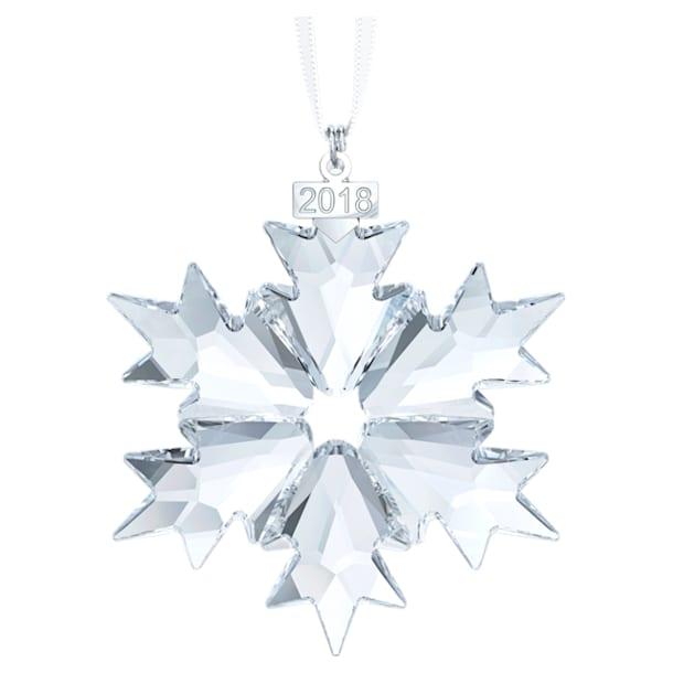 Ornament, Jahresausgabe 2018 - Swarovski, 5301575