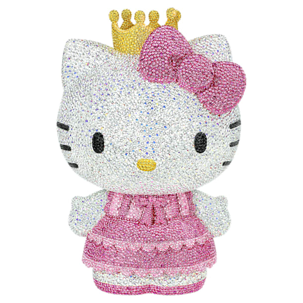 Hello Kitty Princess, Limited Edition - Swarovski, 5301579