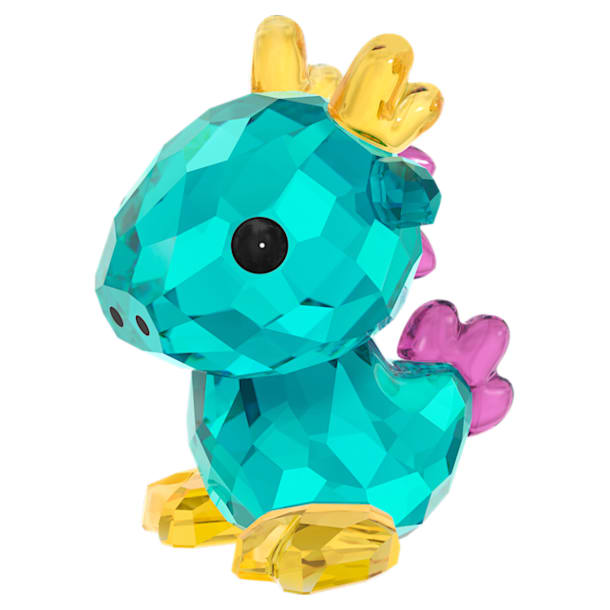 Zodiaque – Dragon Majestueux - Swarovski, 5302554