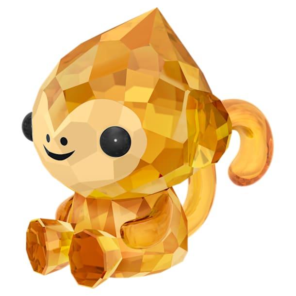 Zodiac - Cheerful Monkey - Swarovski, 5302555