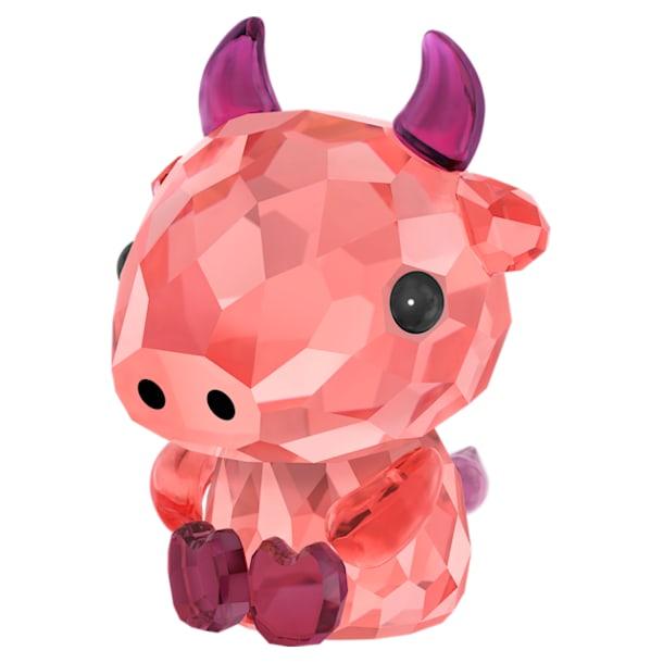 Zodiac - Dependable Ox - Swarovski, 5302556