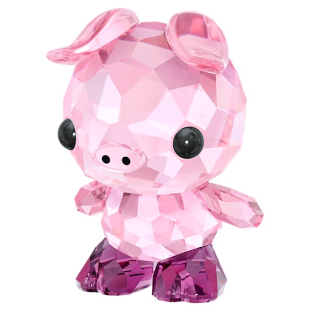Zodiac - Determined Pig - Swarovski, 5302557