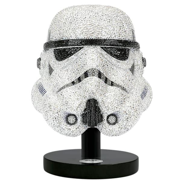 Star Wars - Stormtrooper Helmet, L.E. - Swarovski, 5348062