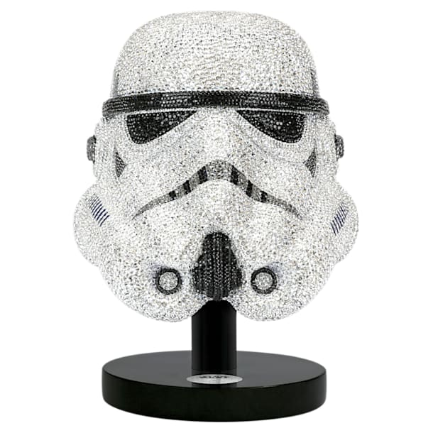 Star Wars – 스톰트루퍼 헬멧, 리미티드 에디션 - Swarovski, 5348062