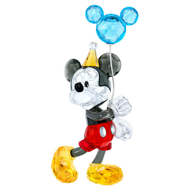 Mickey Mouse Feest - Swarovski, 5376416
