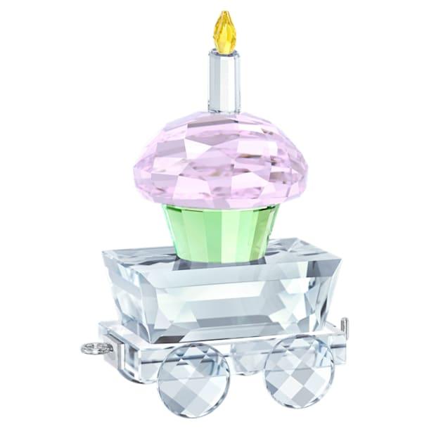 Vagón con cupcake - Swarovski, 5377674