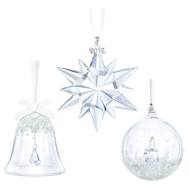 Christmas Set, Annual Edition 2017 - Swarovski, 5383991