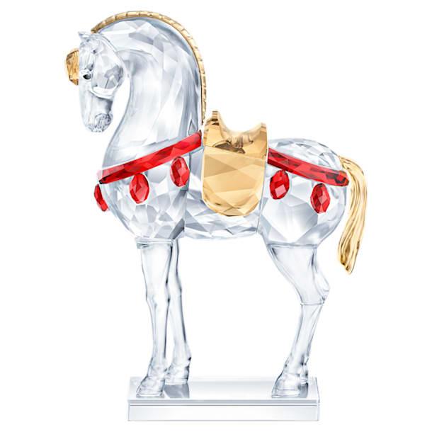 Válečný kůň - Swarovski, 5391982