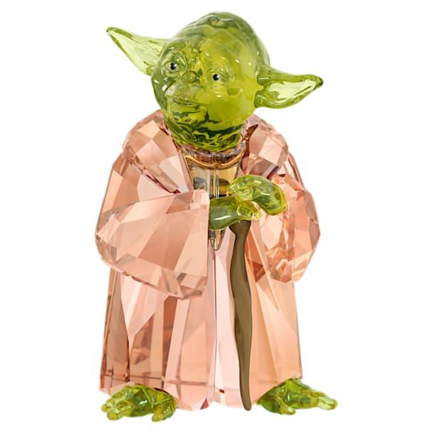 Guerra das Estrelas - Mestre Yoda - Swarovski, 5393456