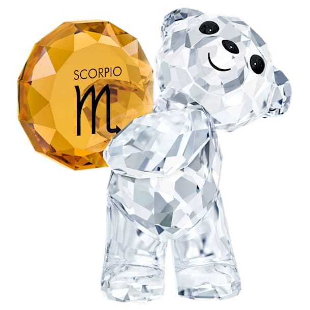 Ourson Kris – Scorpion - Swarovski, 5396286