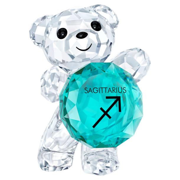 Urso Kris - Sagitário - Swarovski, 5396288