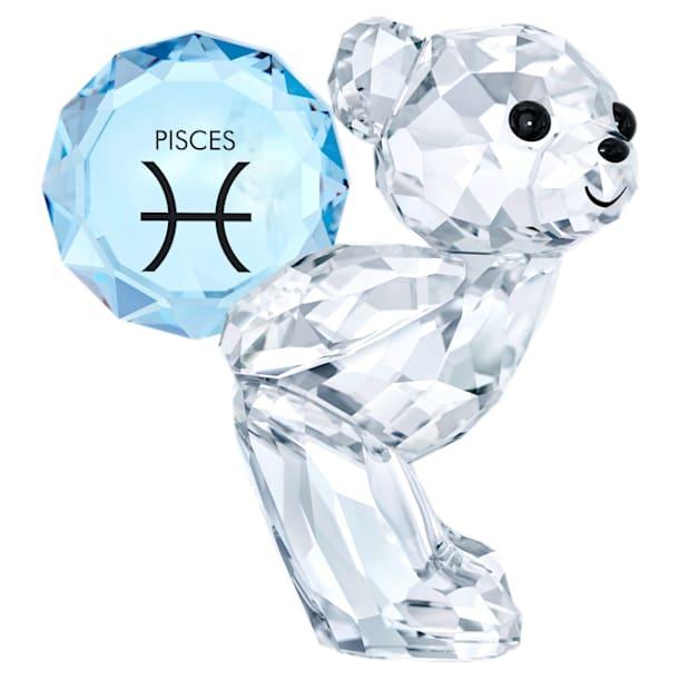 Kris Bear - Pisces - Swarovski, 5396294