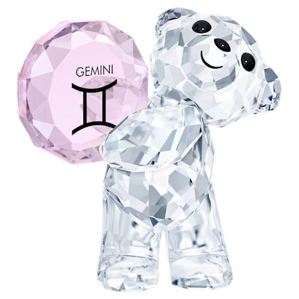 Urso Kris - Gémeos - Swarovski, 5396297