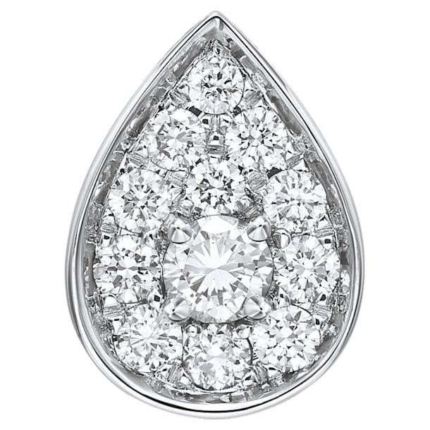Petit Chic Pear Pendant - Swarovski, 5401333