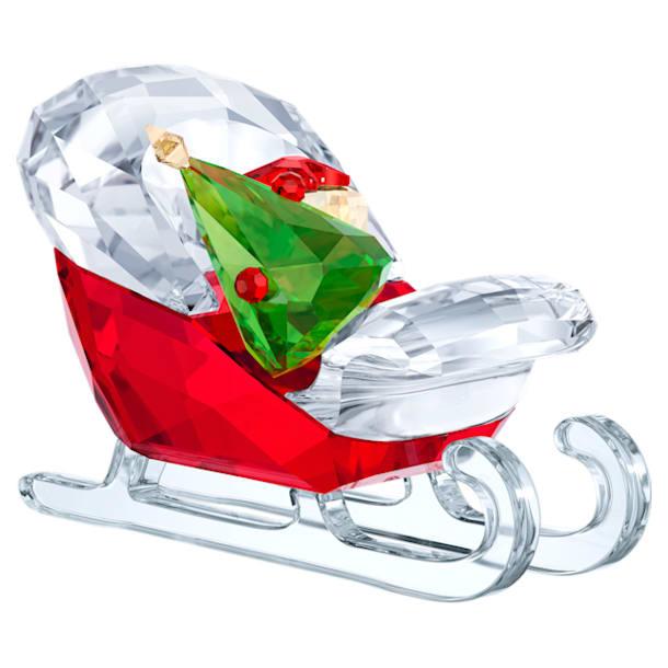 Trineo de Papá Noel - Swarovski, 5403203