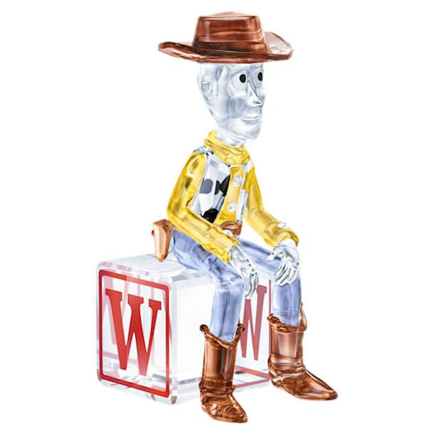 Şerif Woody - Swarovski, 5417631