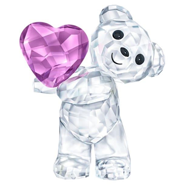 Kris小熊 – 把心交给您 - Swarovski, 5427995