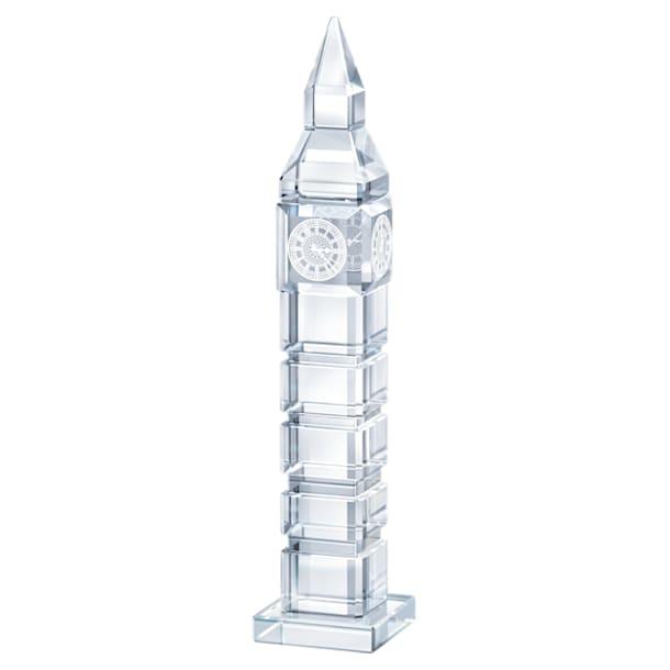 Věž Big Ben - Swarovski, 5428033