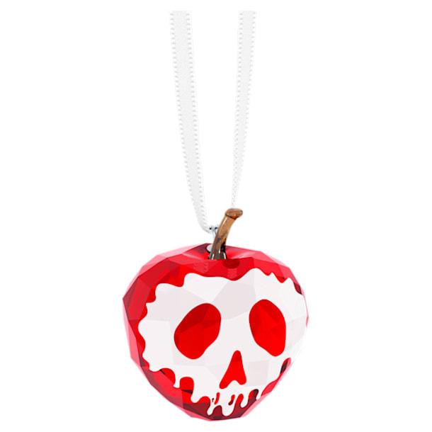 Poisoned Apple Ornament - Swarovski, 5428576