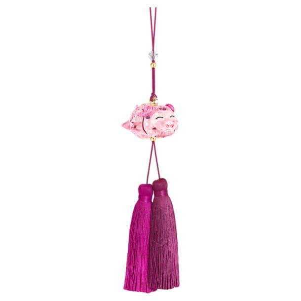Pig Ornament - Swarovski, 5428643