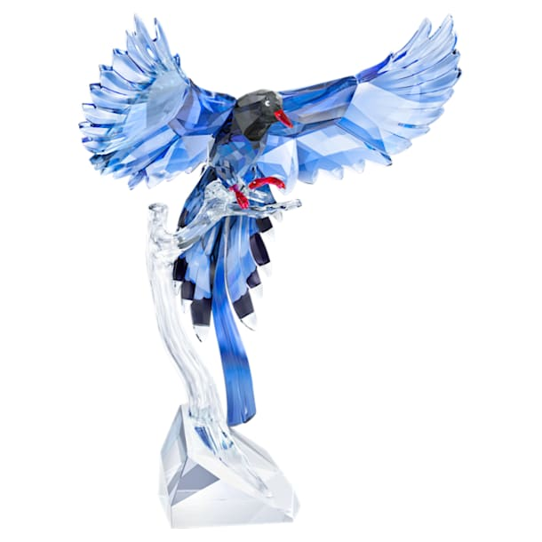 Urraca azul de Formosa - Swarovski, 5428653