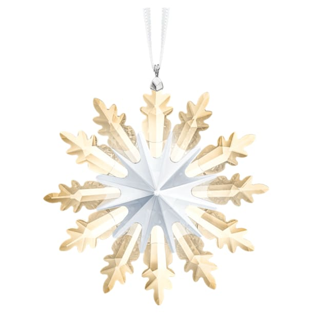 Winter Sternornament - Swarovski, 5464857