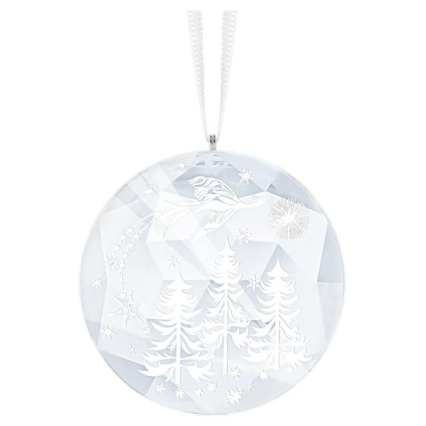 Winter Night Ornament - Swarovski, 5464872
