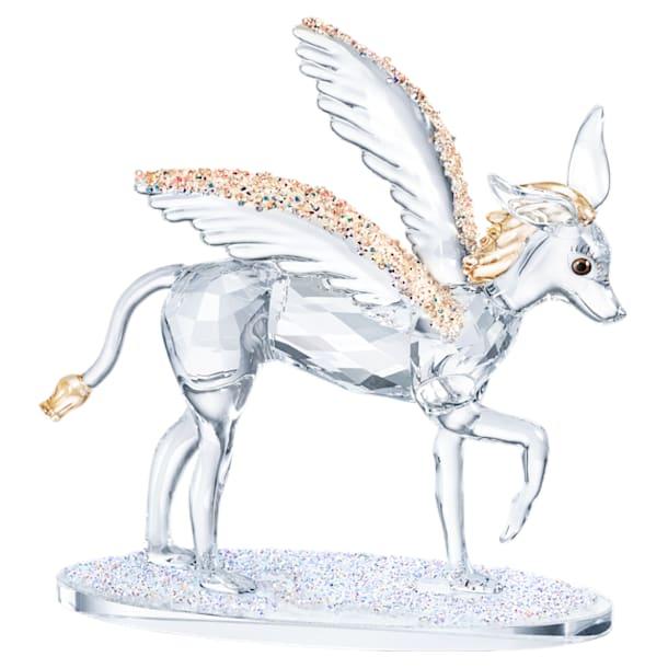 Grazelle, szárnyas ló, limitált kiadás - Swarovski, 5464875
