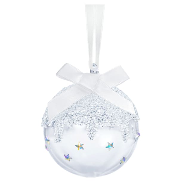 Bola Decorativa de Natal pequena - Swarovski, 5464884