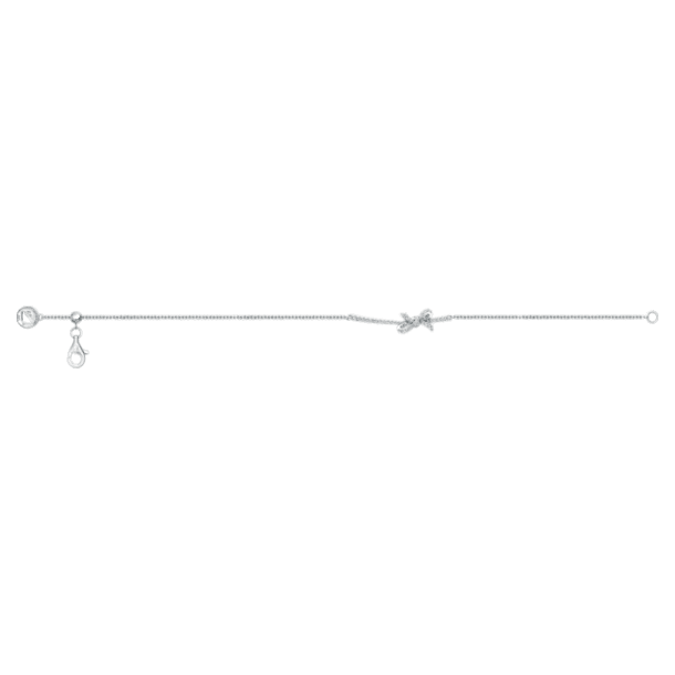 少女之舞18K金钻石手链 - Swarovski, 5468492