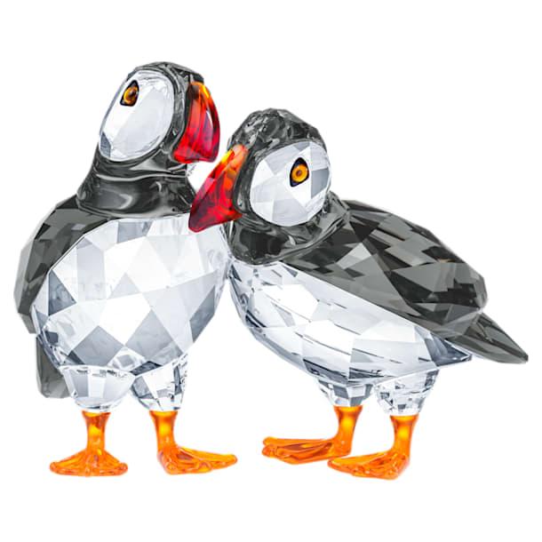 Atlantic Puffins - Swarovski, 5472475