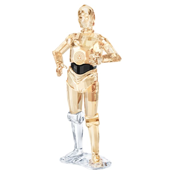 Star Wars - C-3PO - Swarovski, 5473052