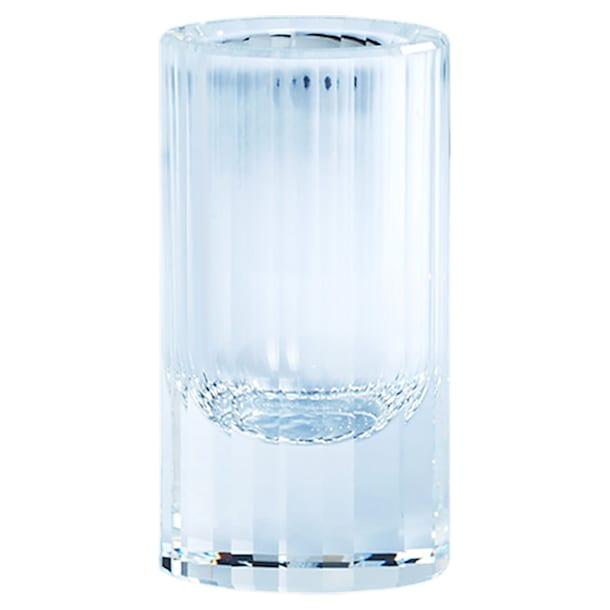 Vessels Candleholder, Small, White - Swarovski, 5477873