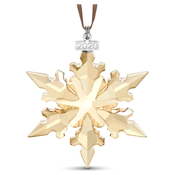 Festive Ornament, Annual Edition 2020 - Swarovski, 5489192