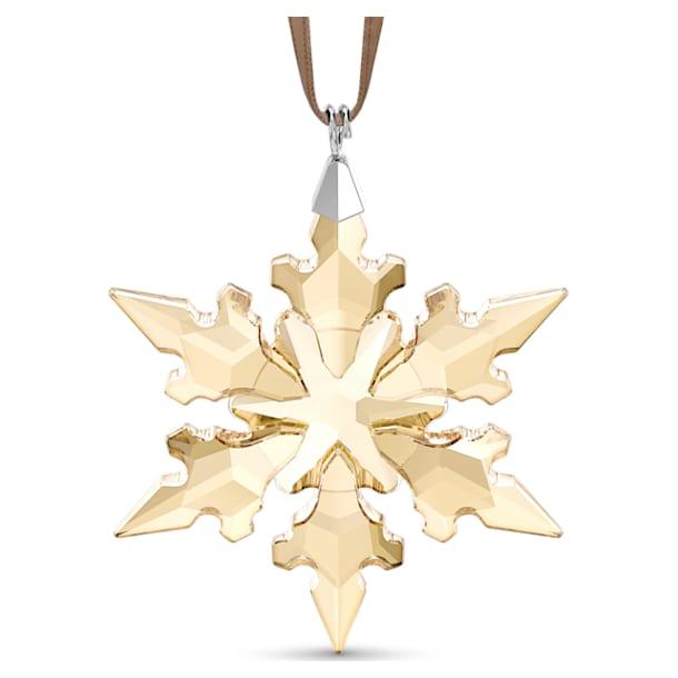 Ozdoba świąteczna, mała - Swarovski, 5489198