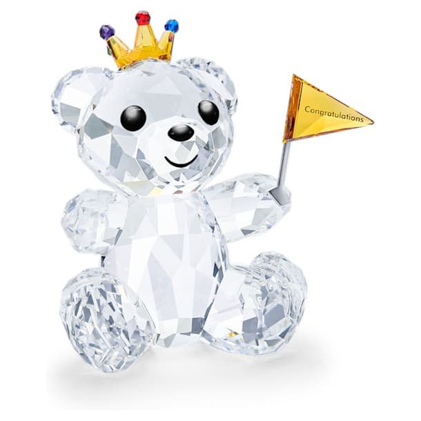 Kris Bear - Congratulations - Swarovski, 5492229