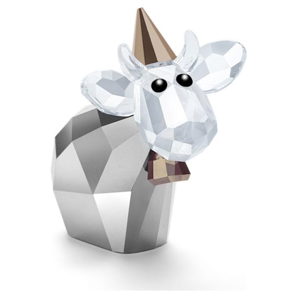 Birthday Princess Mo, mini, Edición Anual 2020 - Swarovski, 5492747